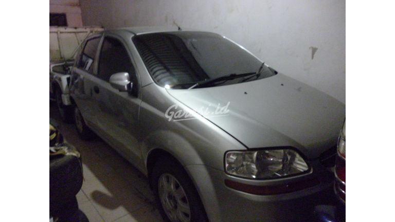 2004 Chevrolet Aveo LT - Terawat Siap Pakai (preview-0)