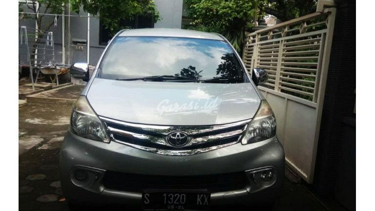 2014 Toyota Avanza G - Sangat Istimewa Seperti Baru (preview-0)