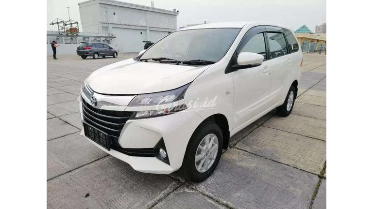 2019 Toyota Avanza G - SIAP PAKAI! (preview-0)