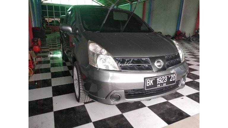 2008 Nissan Livina XV - Good Condition (preview-0)