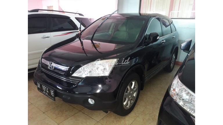 2008 Honda CR-V - Nyaman Terawat (preview-0)