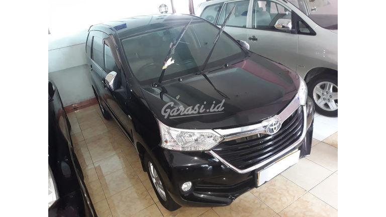 2016 Toyota Avanza G - Terawat Siap Pakai (preview-0)