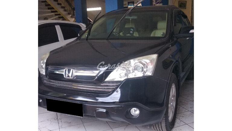 2008 Honda CR-V - Mulus Terawat (preview-0)