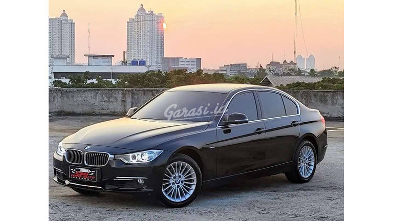 2014 BMW 3 Series 320i - Service Record (preview-0)