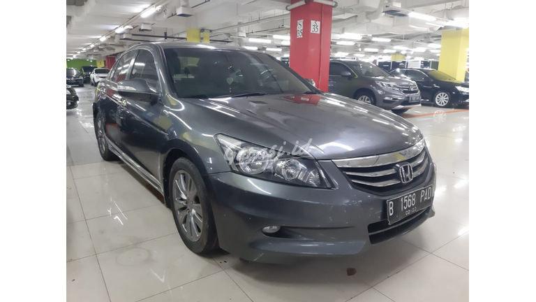 2011 Honda Accord VTIL (preview-0)