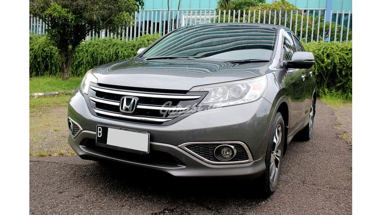 2013 Honda CR-V (preview-0)