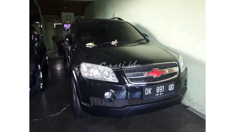 2008 Chevrolet Captiva at - Nyaman Terawat (preview-0)