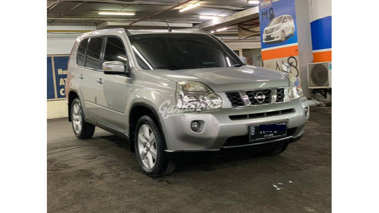 2010 Nissan X-Trail ST - Barang Cakep (preview-0)