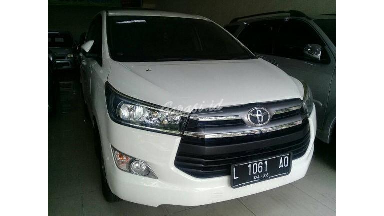 2016 Toyota Kijang Innova REBORN V - MEWAH MURAH (preview-0)