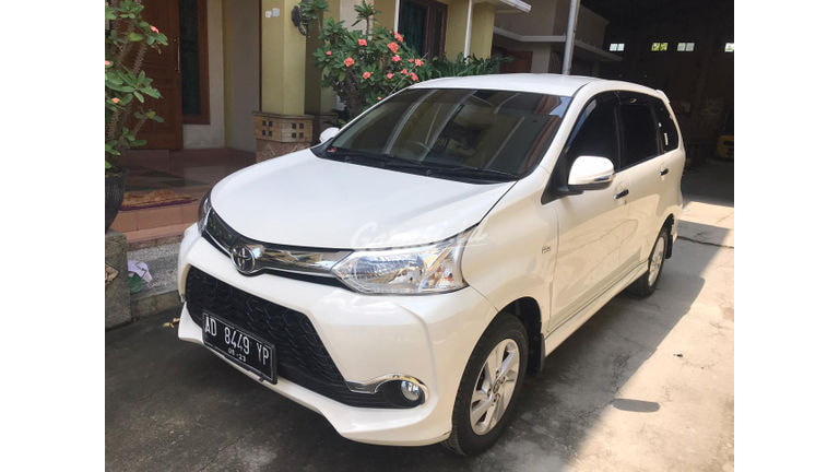 2018 Toyota Avanza Veloz - Bisa Nego - Good Condition (preview-0)