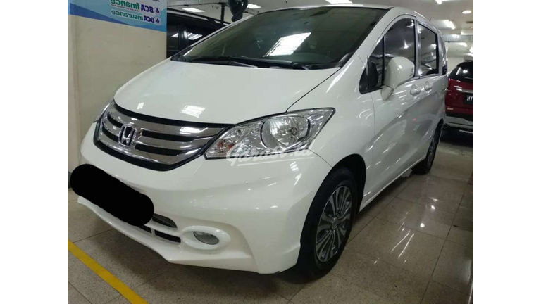 2014 Honda Freed E - SIAP PAKAI! (preview-0)