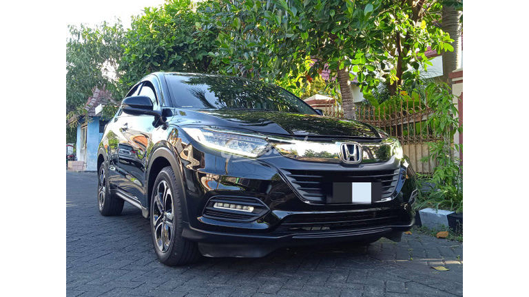 2018 Honda HR-V Spesial Edition - Mobil Pilihan (preview-0)