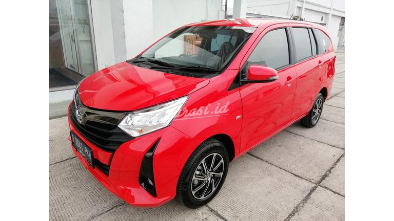 2019 Toyota Calya G - Siap Pakai (preview-0)