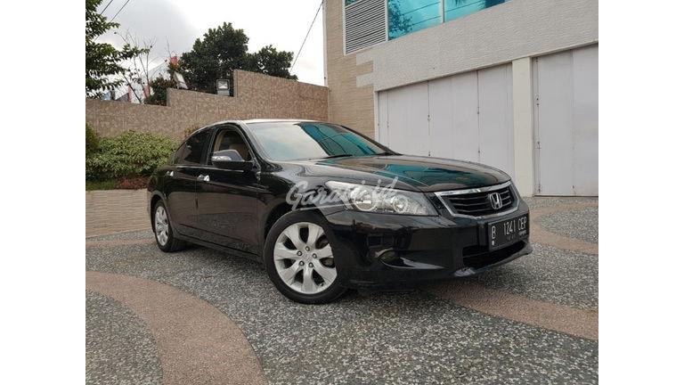 2010 Honda Accord at - Unit Istimewa (preview-0)