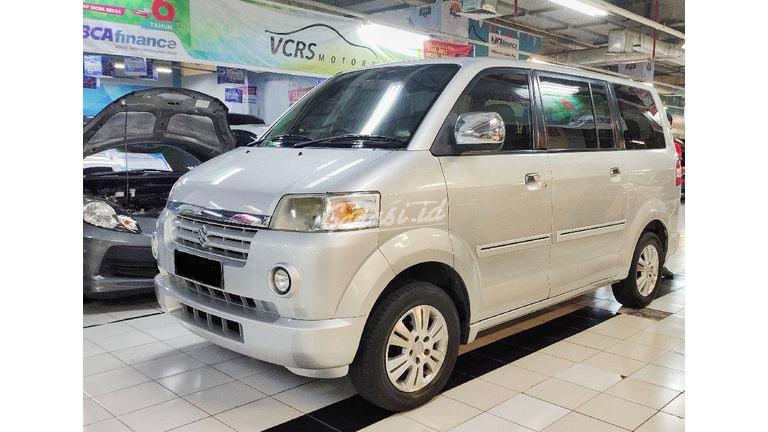 2007 Suzuki APV X - KHUSUS yang cari kondisi SUPER ISTIMEWA (preview-0)