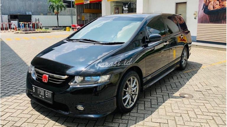 2005 Honda Odyssey Absolute CBU Japan - Istimewa Siap Pakai (preview-0)
