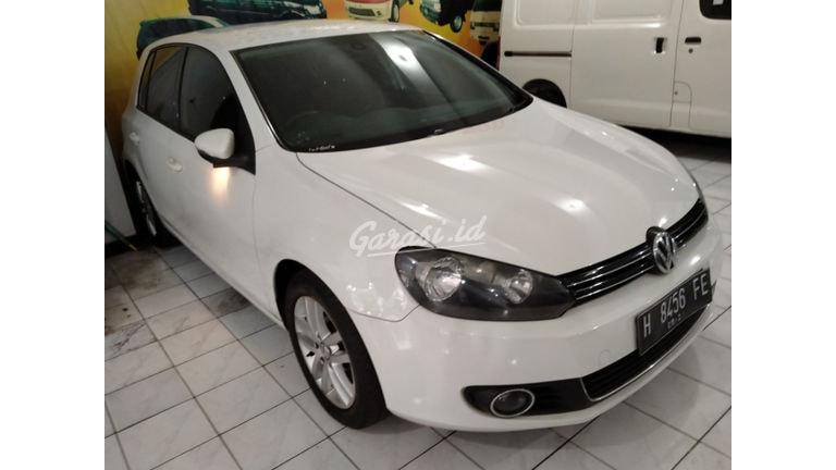 2011 Volkswagen Golf at - Terawat Siap Pakai Unit Istimewa (preview-0)