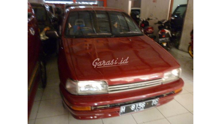 1991 Daihatsu Classy SG - Terawat Siap Pakai (preview-0)
