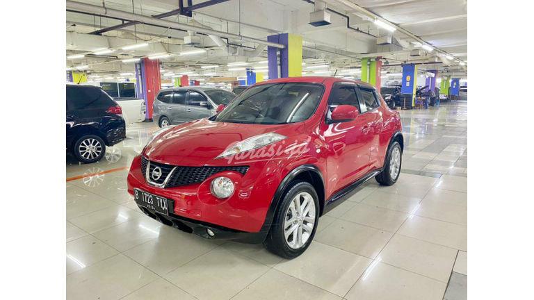 2014 Nissan Juke RX - Siap Pakai Dan Mulus (preview-0)