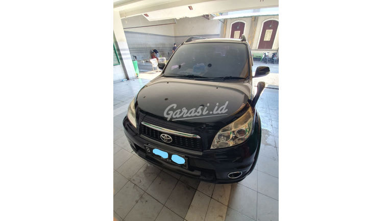 2013 Toyota Rush G (preview-0)