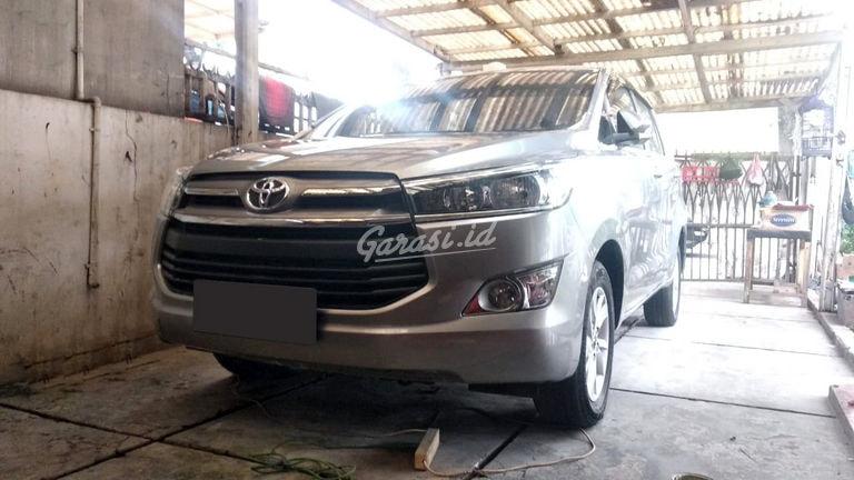 2016 Toyota Kijang Innova Reborn - Mobil Pilihan (preview-0)