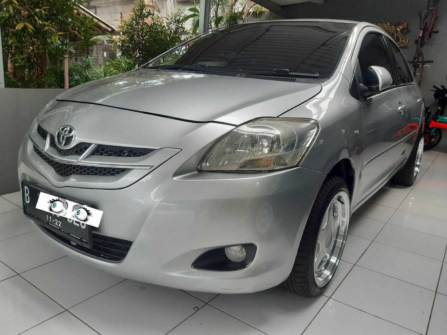 2009 Toyota Vios G - Bisa Nego (preview-0)