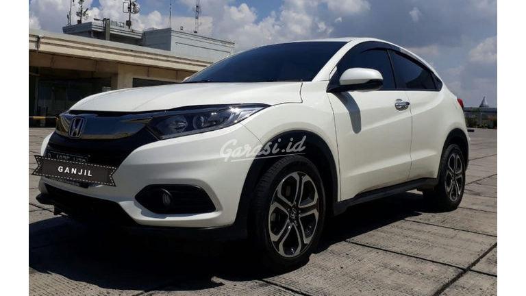 2019 Honda CR-V E - Mobil Pilihan (preview-0)