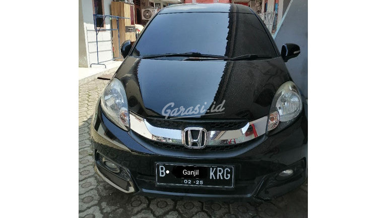 2014 Honda Mobilio E - Milik Pribadi (preview-0)