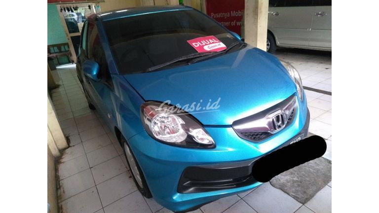 2013 Honda Brio mt - SIAP PAKAI! (preview-0)