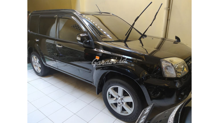 2006 Nissan X-Trail ST (preview-0)