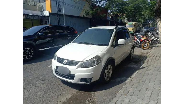 2011 Suzuki Sx4 - Siap Pakai (preview-0)