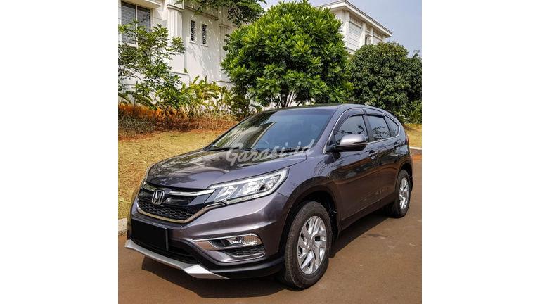 2016 Honda CR-V 2.0 - Mobil Pilihan (preview-0)
