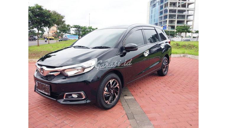 2018 Honda Mobilio E Limited - Mobil Pilihan (preview-0)
