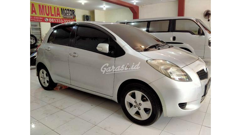 2008 Toyota Yaris E - Kondisi Istimewa (preview-0)