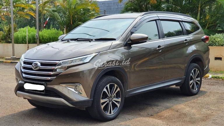 2018 Daihatsu Terios R - Mobil Pilihan (preview-0)