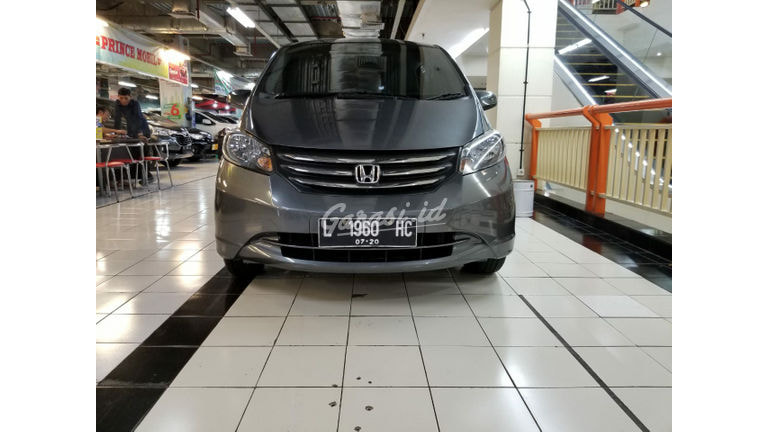 2010 Honda Freed E PSD - Terawat (preview-0)