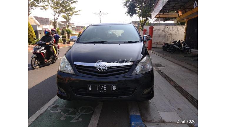 2011 Toyota Kijang Innova G - Simpanan Pribadi, Siap Pakai (preview-0)