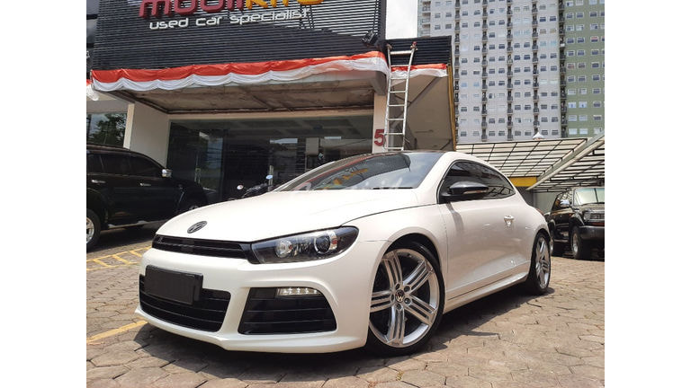 2013 Volkswagen Scirocco R Turbo - Special Offer (preview-0)