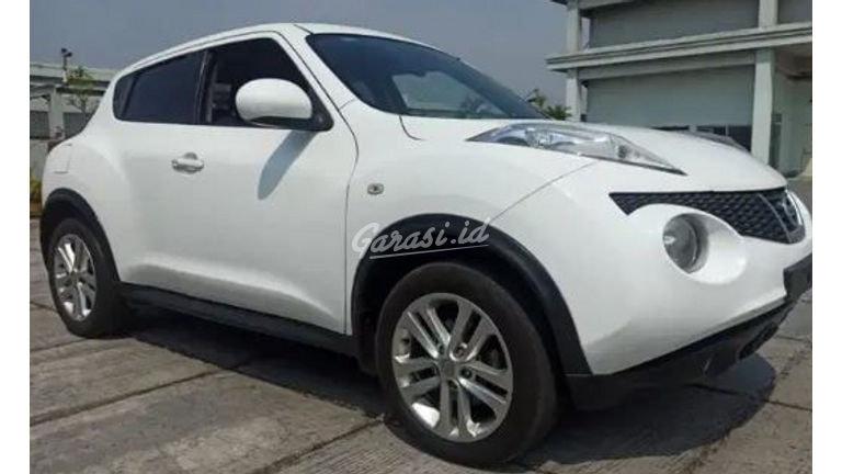 2013 Nissan Juke RX - Barang Bagus, Harga Menarik (preview-0)