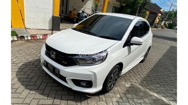 2019 Honda Brio RS CVT - Mobil Pilihan (preview-0)