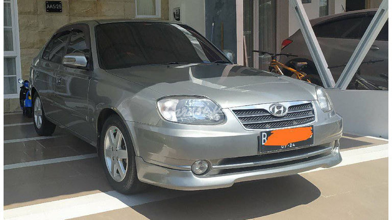 2011 Hyundai Avega GX - Pemakaian Pribadi (preview-0)