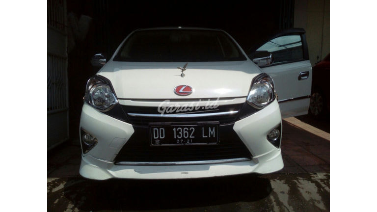 2016 Toyota Agya 40000 - Good Condition (preview-0)
