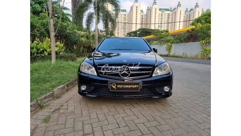 2010 Mercedes Benz C-Class C250 CGI AMG - Low Odo (preview-0)