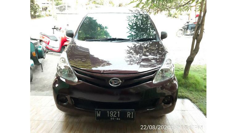 2014 Daihatsu Xenia X - Kondisi Istimewa, Siap Pakai (preview-0)
