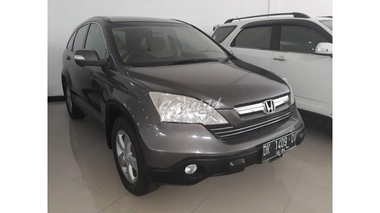 2008 Honda CR-V at - Good Condition (preview-0)