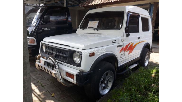1994 Suzuki Katana mt - Good Condition (preview-0)