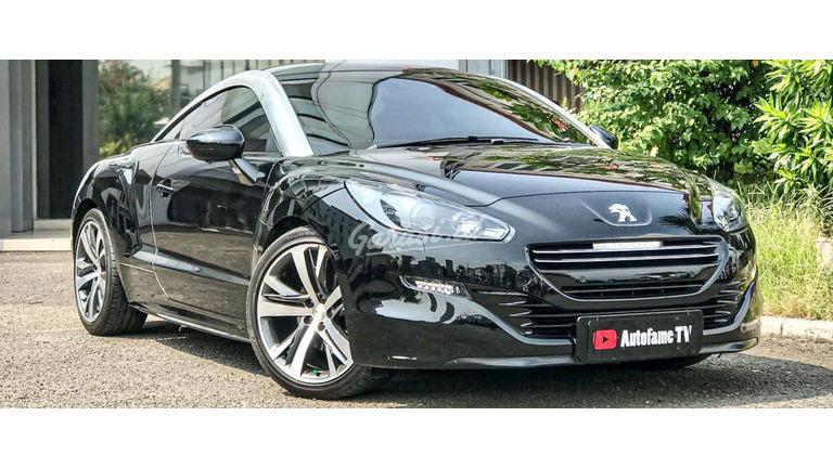 2013 Peugeot RCZ 1.6 (preview-0)