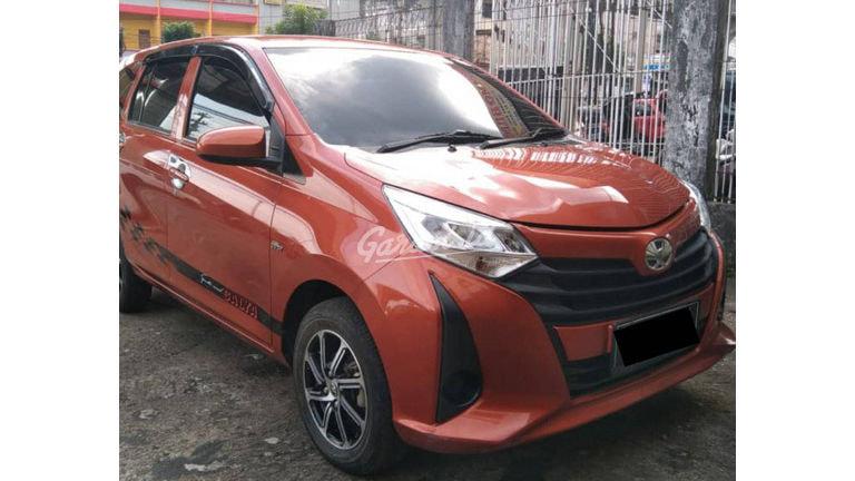 2020 Toyota Calya E - GRESS & SIAP JALAN (preview-0)