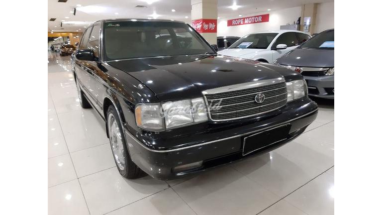 1996 Toyota Crown mt - Bekas Berkualitas (preview-0)