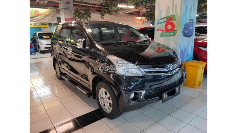 2012 Toyota Avanza G (preview-0)